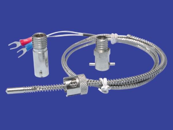 热电阻测温系统的结构特点和组成部分有哪些
