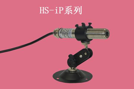 简析红外线测温仪确定测温范围及特点