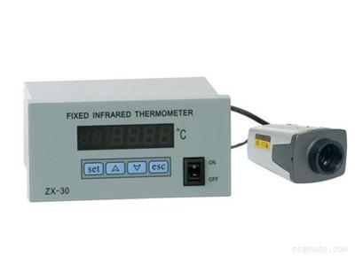 红外测温仪品牌在异条件下精确测温的方法