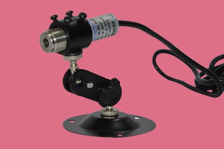 浅析红外测温仪在工程中的应用