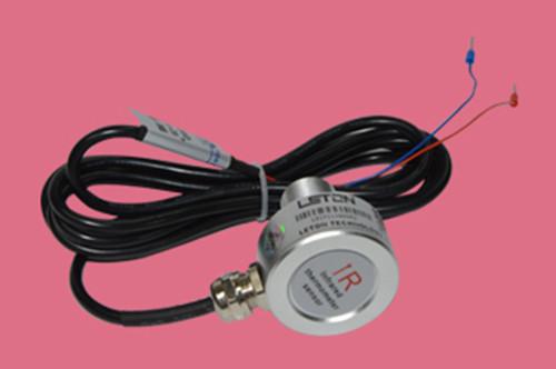 手持式红外线测温仪如何使用?你知道吗?