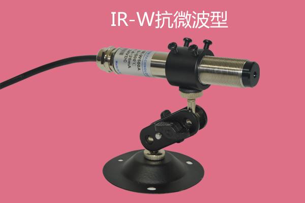 影响红外测温仪发射率的主要因素