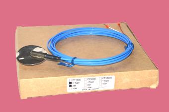 分析红外测温仪中铂热电阻的测量误差