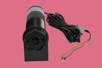 在线式红外测温仪与手持红外测温仪的区别