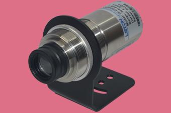 浅谈红外测温仪在混凝土加工业和造纸业的运用
