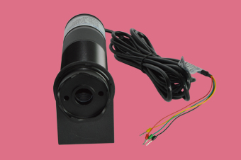 简析红外测温仪的工作原理以及主要使用领域