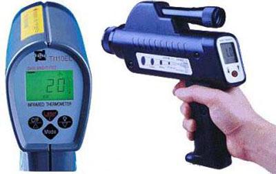 红外线测温仪尺寸技术的综合性指导!