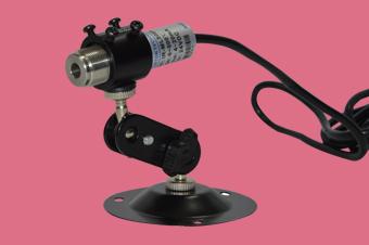 IR-ML迷你型红外测温仪