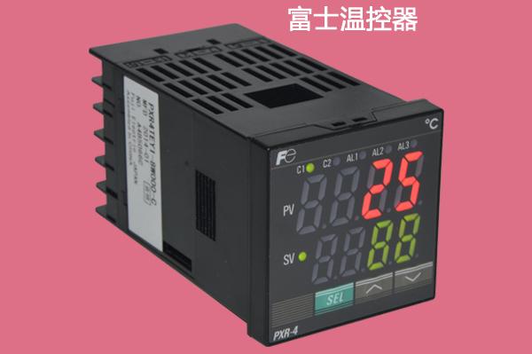 日本富士温控器PXR-4