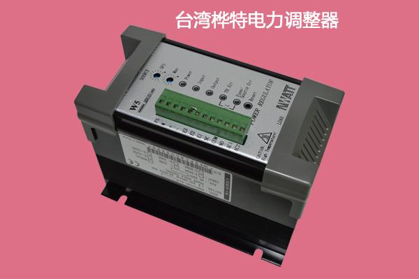 台湾桦特电力调整器W5系列
